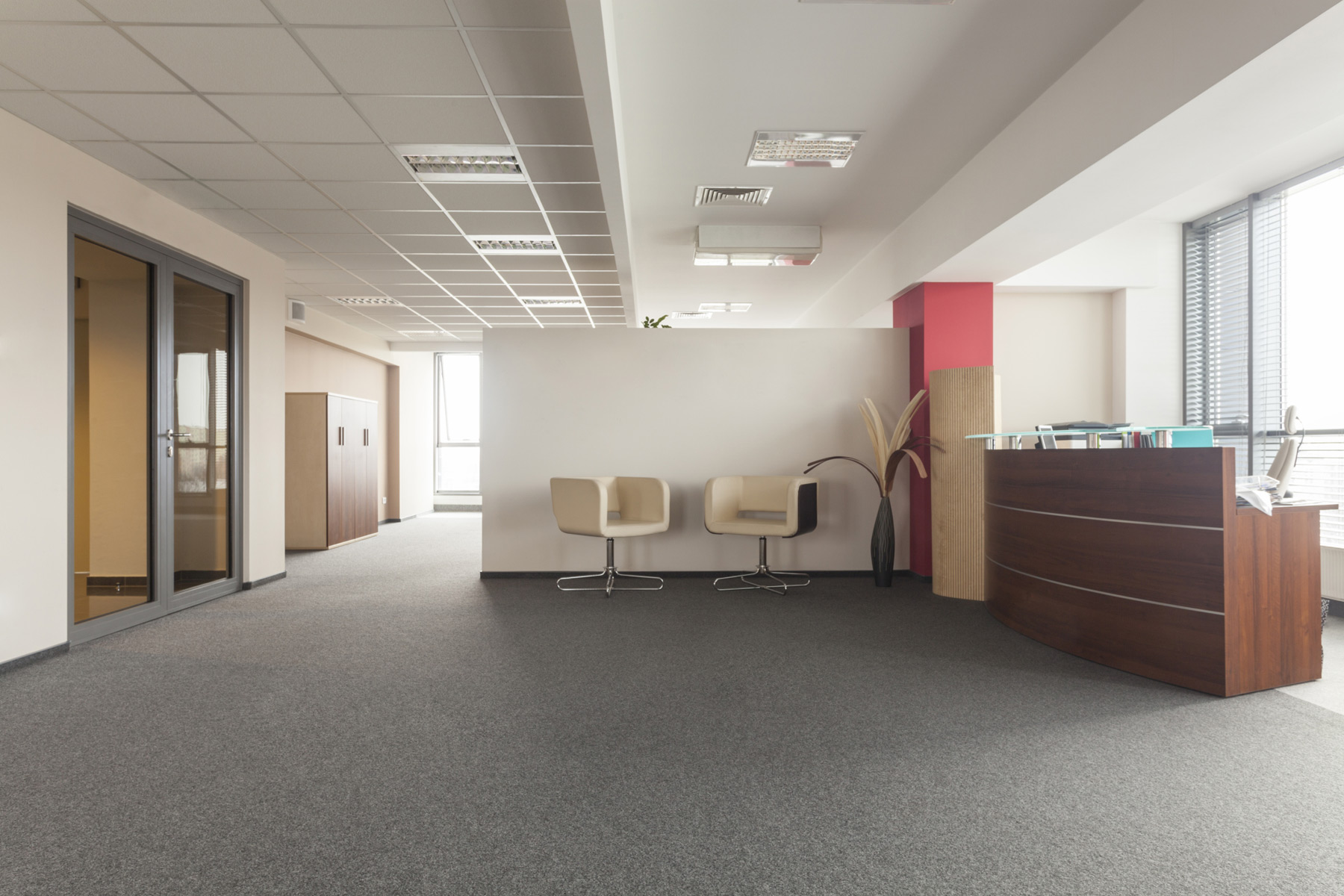 Associated Property Management Office Space