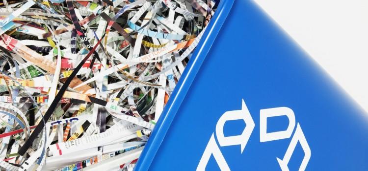 Starting An Office Recycling Program