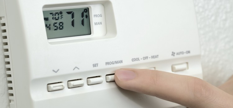 Maximize Your Office Winter HVAC Efficiency