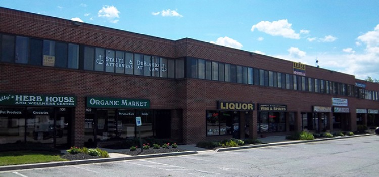 Featured Property: Headquarters Commercial Center