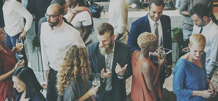 Conversation Starters for Networking